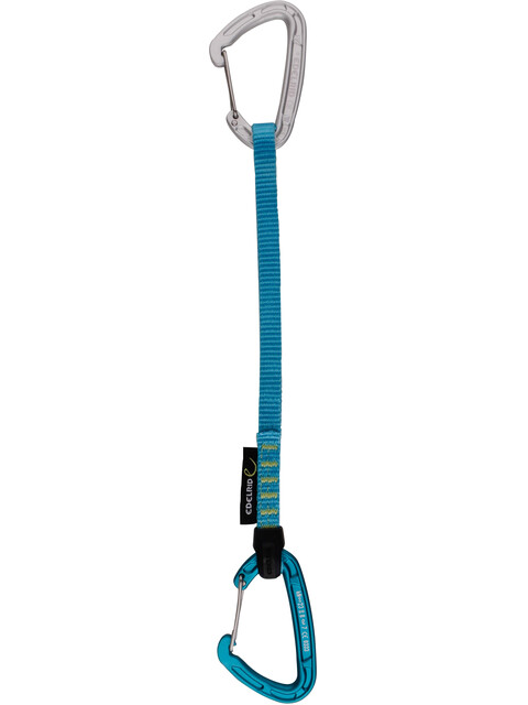 Edelrid Mission Quickdraw Set 25cm icemint